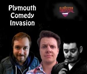 Plymouth-Trio